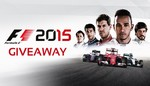 [PC] - FREE (if you play it for 5 minutes via GameSessions client) - F1 2015 - GameSessions