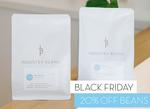 Black Friday Special - 20% off All Coffee Beans Orders over $20 at Industry Beans