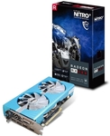 Sapphire RX 580 Nitro+ 8GB Special Edition $299 Delivered @ DeviceDeal