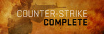 [STEAM] Counter-Strike Complete (Global Offensive Full Edition + Source + Condition Zero) $10.28
