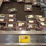 [NSW] Cherries $0.25 Per Punnet @ Coles, Winmalee