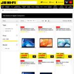 10% off Apple Mac at JB Hi-Fi