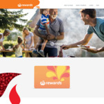 Earn 1000 Woolworths Rewards Points at Caltex (Min Spend $0.01)