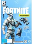 [PC, PS4, XB1, Switch] Fortnite: Deep Freeze Bundle $22.48 (Was $44.98) @ EB Games
