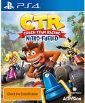 [Pre-Order] [PS4] Crash Team Racing Nitro Fueled $48 Delivered @ Amazon AU