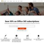 [Home Use Program] Microsoft Office Professional Plus 2019 (Win10) $27.60 | Office Home & Business 2019 $20.93 (Mac) @ Microsoft