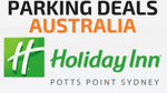 [NSW] 5% off Sydney Cruise Parking: $15 Flat Rate Per Day Parking @ Parking Deals Australia