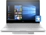 HP Spectre X360 13-AE093TU $1819.30 (Was $2599) 8th Gen i7 Processor, 8GB RAM, 512GB SSD @ HP Australia Store Online