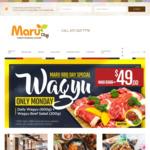 [QLD] $5 Cup Rice @ Little Maru, Adelaide St, Brisbane