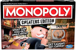Monopoly Cheaters Edition - $15 Delivered (Was $25) @ Kogan