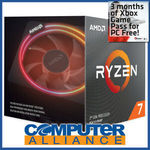 AMD Ryzen 7 3700x $469 + Delivery (Free with eBay Plus) @ Computer Alliance eBay