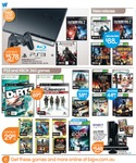 BigW PS3 and Xbox 360 Game Sale, Instore or Online* (Free Shipping) Now to Ends 28th June