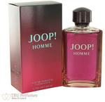 Joop Perfume 200ml $55 Includes Personalisation + Free Shipping @ TRUPerfumes