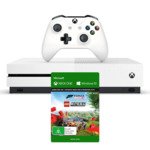 Xbox One S 1TB Console + Forza Horizon 4 Token + COD MW $279 Delivered @ Target