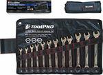 Toolpro 12pc Ratcheting Spanner Set $48.99 (Was $97.99) @ Supercheap Auto