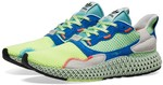 Adidas ZX 4000 4D $235 (Was $365) + $19.95 Shipping  @ END. Clothing