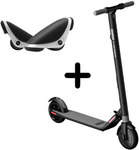[eBay Plus] Ninebot Electric KickScooter by Segway ES2 & Segway Drift W1 Skates Bundle for $658.75 Delivered @ Titan Gear eBay