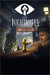 [XB1] Little Nightmares Complete Edition $9.98 (Digital) 75% off @ Microsoft Store