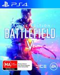 [PS4] Battlefield V Deluxe Edition $19.20 Delivered @ Amazon AU