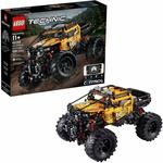 [Back Order] LEGO Technic 4x4 X-Treme off-Roader 42099 $225 Delivered @ Amazon AU