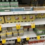 [NSW] Nexba Sugar Free Tonic Water 4x300ml $3 (Was $7.10) @ Coles