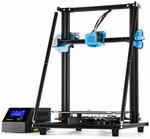 Creality 3D CR-10 V2 $699.95 & Flashforge Guider II $1,879.95 Shipped @ 3D Printers Online