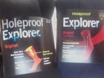 Holeproof Explorer Socks 2 Pack for $12 Woolworths