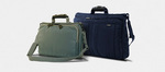 Win a Harvest Label Flyer Series Bag from Carryology
