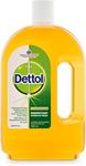 Dettol Antibacterial Disinfectant Liquid Solution 750ml - $8.99 @ ALDI