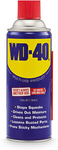 WD-40 Spray Lubricant 300g $4.99 @ ALDI
