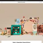 Save $15 When You Spend $100 Online @ Koko Black Chocolates