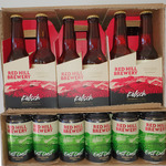 35% off: 24 Cans of IPA + 24 Bottles Golden Ale Beer $128.70 + $10 Melbourne Shipping / $20 Other States @ Red Hill Brewery