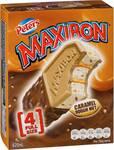 ½ Price Maxibon Varieties 4pk $4.20 @ Woolworths