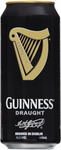 Guinness Draught Cans 24×440ml $55 (in VIC, TAS, WA) / $58 (Other States) ($0 Delivery) @ My Dan Murphy's