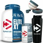 Dymatize Elite XT Pack $99 (RRP $153.85) + Free Delivery VIC @ SuppKings