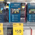NAVMAN EZY450LMT and MOVE75 GPS Navigation $50 each @ Target (Instore Only)