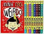 WeirDo Boxset (Books 1-9) by Anh Do, $42.50 Delivered @ Amazon AU