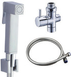 Up to 43% off + Free Shipping on Kitchen and Bathroom Products Less than 20kg: Mixers/Bidget Spray/Accessories @ Fancyhome