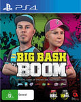[PS4, XB1] Big Bash Boom $5 (C&C / in Store) @ EB Games / EB Games eBay