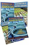 "[eBook] Free: ""Aquaponics: An Introduction To Aquaculture and Aquaponic Gardening"" $0 @ Amazon AU, US"