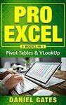 "[eBook] Free: ""Pro Excel - Pivot tables & VLookUp"" $0 Amazon AU, US"