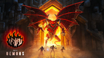 [Switch] Book of Demons $19.97/ABZU $21/Last Day of June $15/Two Point Hospital $41.96 - Nintendo eShop