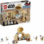 LEGO Star Wars Obi-Wan's Hut $23.20 (48% Off) + Delivery ($0 with Prime/ $39 Spend) @ Amazon AU