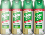 Glen 20 Disinfectant Spray Original Scent 8 x 300g $45.99 Delivered @ Costco (Membership Required)