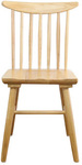 [NSW] Clearance Sale Windsor Dining Chair Solid Ash Wood from $69.97 (50% Off w/Coupon) Sydney Pickup Only @ Lectory.com.au
