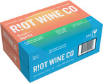 Riot Wine Co 25% off