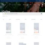 Free Shipping @ Five Sense Coffee e.g. Any 250g Bag $15