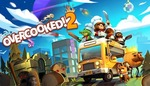 [PC] Steam - Overcooked! 2 $16.98 (HB Choice Required)/Overcooked! $6.01 (w HB Choice $4.81) - Humble Bundle
