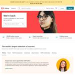 90+ $0 Udemy Courses: AWS, Adobe Illustrator, Python, Web Development & More