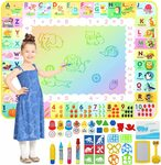 Apsung Doodle Mat $25.79 Delivered (40% off) @ Apsung-AU via Amazon Au